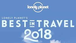 best travel 2018