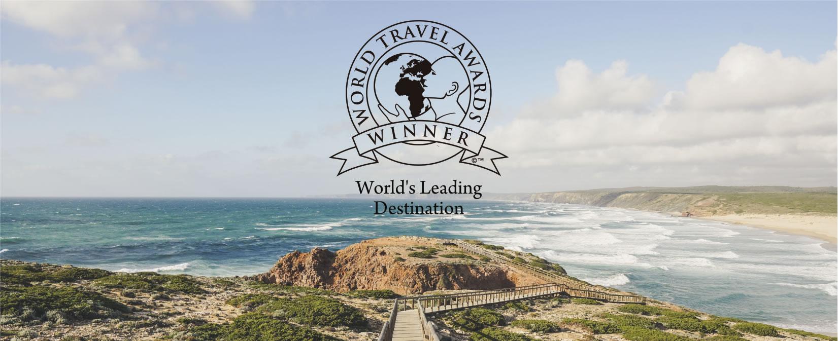 Portugal Melhor Destino Turístico do Mundo 2019